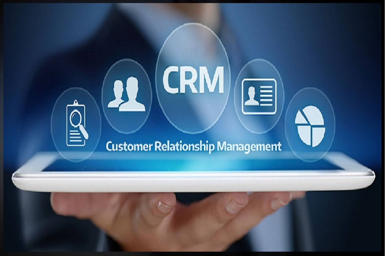 Managed CRM